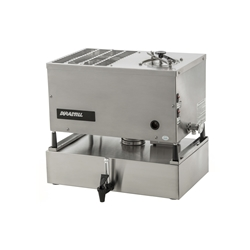 High Production Automatic Counter-top Model